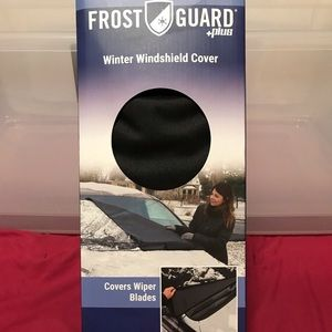 Windshield Protector